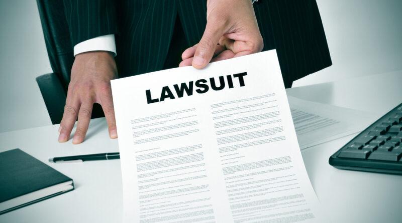 Financing Company Lawsuit