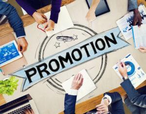 Improve Promotional Marketing